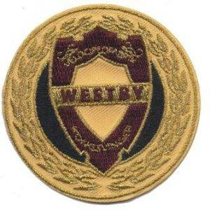 Westby tøymerke