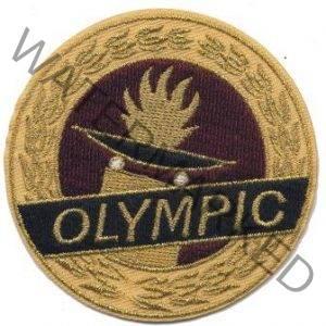 Plympic tøymerke